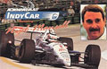 Newman Haas' Indy Car Racing: Featuring Nigel Mansell - Super Nintendo