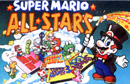 Super Mario All-Stars - Super Nintendo