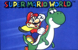 Super Mario World - Super Nintendo